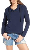 Stateside Women's Fleece Pullover Hoodie