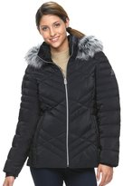 ZeroXposur Women's Colleen Hooded Puffer Jacket