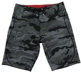 O'Neill Boy's Hyperfreak S-Seam Stretch Board Shorts