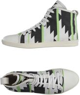CNC Costume National Sneakers