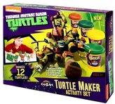 Cra-Z-art Ninja Turtles Dough Set