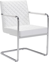 ZUO Quilt Dining Chair