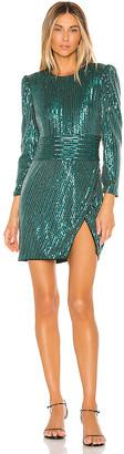 Saylor Rizzo Dress