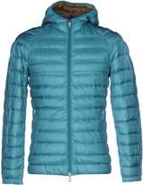 Geospirit Down jackets - Item 41720912