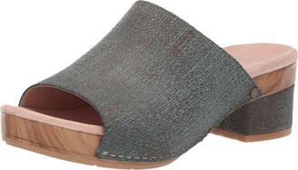 Dansko Women's Maci Slide Sandal
