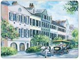 Pimpernel Historical Charleston Rainbow Row Placemats (Set of 4)