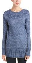 Susana Monaco Lightweight Wool-blend Sweater.