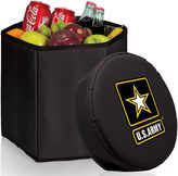 Picnic Time U.S. Army Bongo Cooler