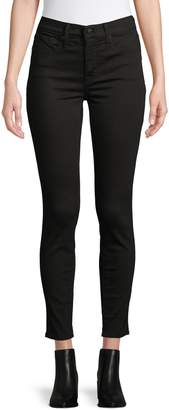 Madewell Cotton-Blend Skinny Jeans