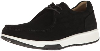 Calvin Klein Men's Kingsley Oily Suede Fashion Sneaker