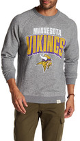Junk Food Clothing Minnesota Vikings Sweatshirt