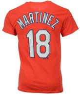 Majestic Men's Carlos Martinez St. Louis Cardinals Player T-Shirt