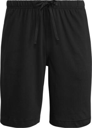 Ralph Lauren Cotton Jersey Sleep Shorts