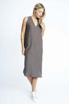 Karen Zambos Jackson Dress