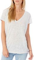 Alternative Boxy Organic Pima Cotton T-Shirt