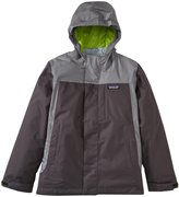 Patagonia 3-in-1 Jacket (Kid) - Forge Grey-X-Small