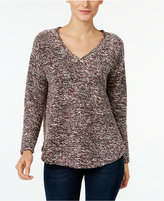 Vince Camuto TWO by Space-Dyed Sweater
