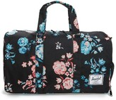 Herschel Novel Duffel Bag - Black