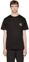 Lanvin Black Spider T-Shirt