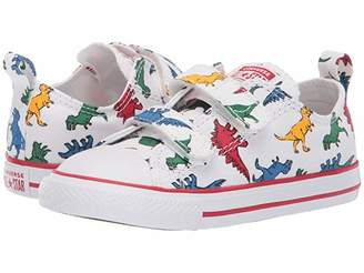 Converse Chuck Taylor All Star 2V - Ox (Infant/Toddler)
