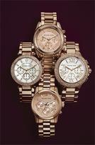 MICHAEL Michael Kors Michael Kors 'Camille' Chronograph Bracelet Watch, 43mm