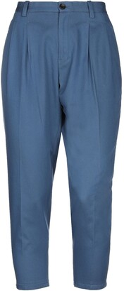 Blue Blue Japan Casual pants