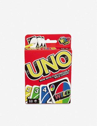 Board Games Uno card game