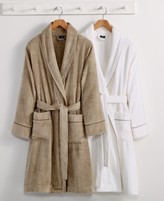 Hotel Collection Finest Modal Robe, Luxury Turkish Cotton
