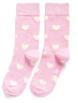 Happy Socks Heart socks