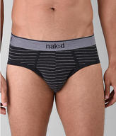 Naked Essential Fashion Brief