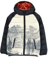 Nice Things Mountain Jacket