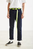 Urban Outfitters Extra Long Web Belt