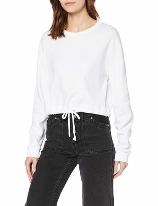 Mavi Jeans Women's Long Sleeve TOP Longsleeve T - Shirt