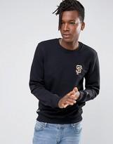 New Era Giants Sweatshirt