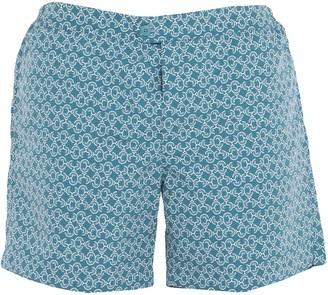 COAST SOCIETY Swim trunks