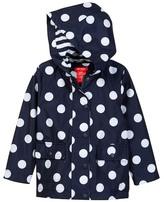 Joe Fresh Allover Print Rain Coat (Toddler & Little Girls)