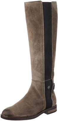 Marc O'Polo Women's Flat Heel Long Boot 70814228001304