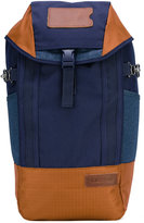 Eastpak colour-block backpack