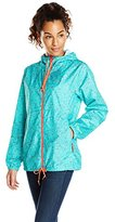 Columbia Women's Flash Forward Printed Windbreaker