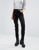 Cheap Monday Second Skin Skinny Jeans 34
