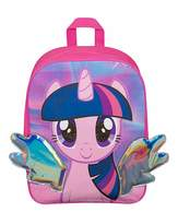 My Little Pony MLP Twilight Sparkle Wing Backpack