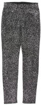 Proenza Schouler Printed Straight-Leg Jeans w/ Tags
