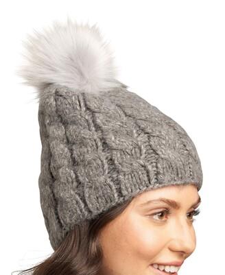 Lemon Women's Knotting Hill Cable Hat