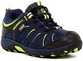 Merrell Chameleon Low Lace Waterproof Shoe (Little Kid)