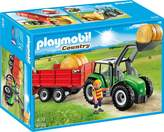 Playmobil Large Tractor 6130