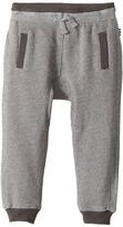 Splendid Littles Birdseye Knit Jogger Pants Boy's Casual Pants