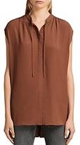 AllSaints Raya Shirt
