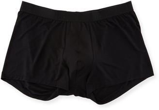 Derek Rose Alex 1 Stretch Jersey Hipster Boxer Briefs (Shorter Leg)