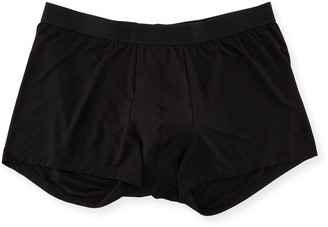 Derek Rose Alex 1 Stretch Jersey Hipster Boxer Briefs (Shorter Leg)