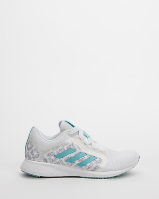 adidas Women's Grey Running - Edge Lux 4 Primeblue - Women's - Size 6 at The Iconic